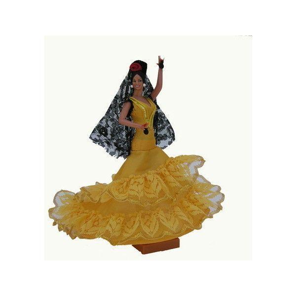 Flamenco traditional doll 21cm Yellow, Typical Spanish gift Flamenco dolls Spanish dolls Spanish decoration Souvenir dolls found on Polyvore #spanishdolls Flamenco traditional doll 21cm Yellow, Typical Spanish gift Flamenco dolls Spanish dolls Spanish decoration Souvenir dolls found on Polyvore #spanishdolls Flamenco traditional doll 21cm Yellow, Typical Spanish gift Flamenco dolls Spanish dolls Spanish decoration Souvenir dolls found on Polyvore #spanishdolls Flamenco traditional doll 21cm Yell #spanishdolls