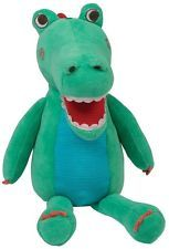 Check This Out! Frugi Crocodile Froogli Soft Toy #OnSale #Discount #Shopping #AddMe #FollowMe #BestPins