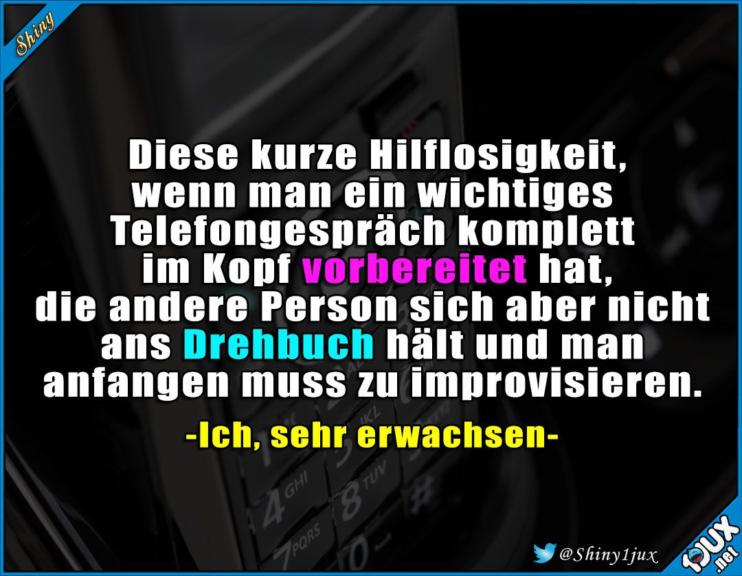 Just stay with the script! # Waking up # for all children # Phone # # Proverbs - Shiny - Coole Sprüche - Jokes