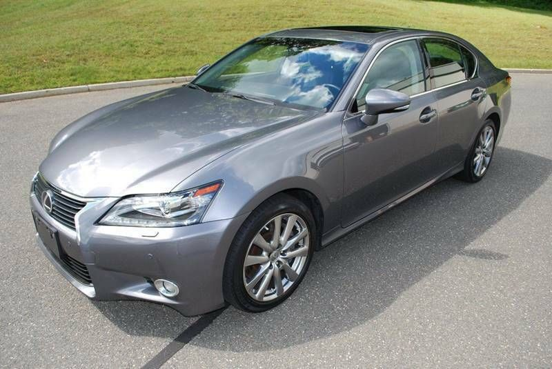 Used 2013 Lexus Gs Base Awd 4dr Sedan 2013 Lexus Gs 350 Base Awd 4dr Sedan 2020 Is In Stock And For Sale Mycarboard Com Lexus Sedan Awd