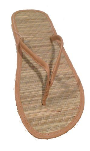 1638fbffc Womens Bamboo Sandals by LA Beauty 5789 -- Read more reviews of the product  by visiting the link on the image. (This is an affiliate link)   ...