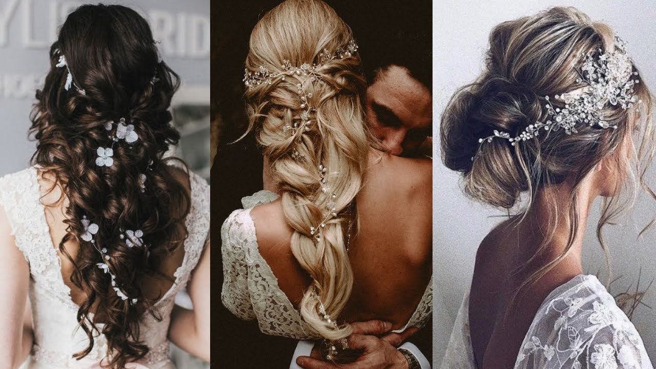 2019 wedding hairstyles, trends & ideas for the modern bride