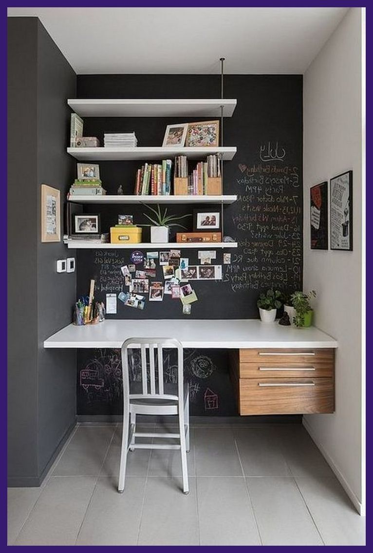 Great Home Office Ideas To Set The Creative Juices Flowing Home