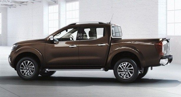 2020 Nissan Frontier Release Date Price And Redesign Nissan Frontier Nissan New Trucks