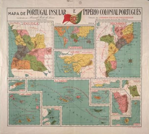 mapa de portugal virtual VIRTUAL ILLUSION: o rádio documentário | Mapas antigos | Pinterest  mapa de portugal virtual