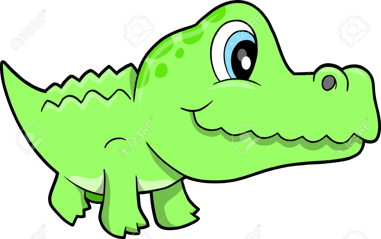 cute crocodile illustration - Google Search | sweet croc ...