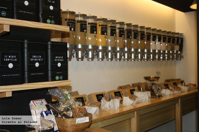 Dispensadores A Granel Buscar Con Google Granel Compras Tiendas