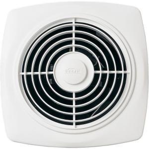 broan 180 cfm through the wall exhaust fan homebrew bathroom rh pinterest com