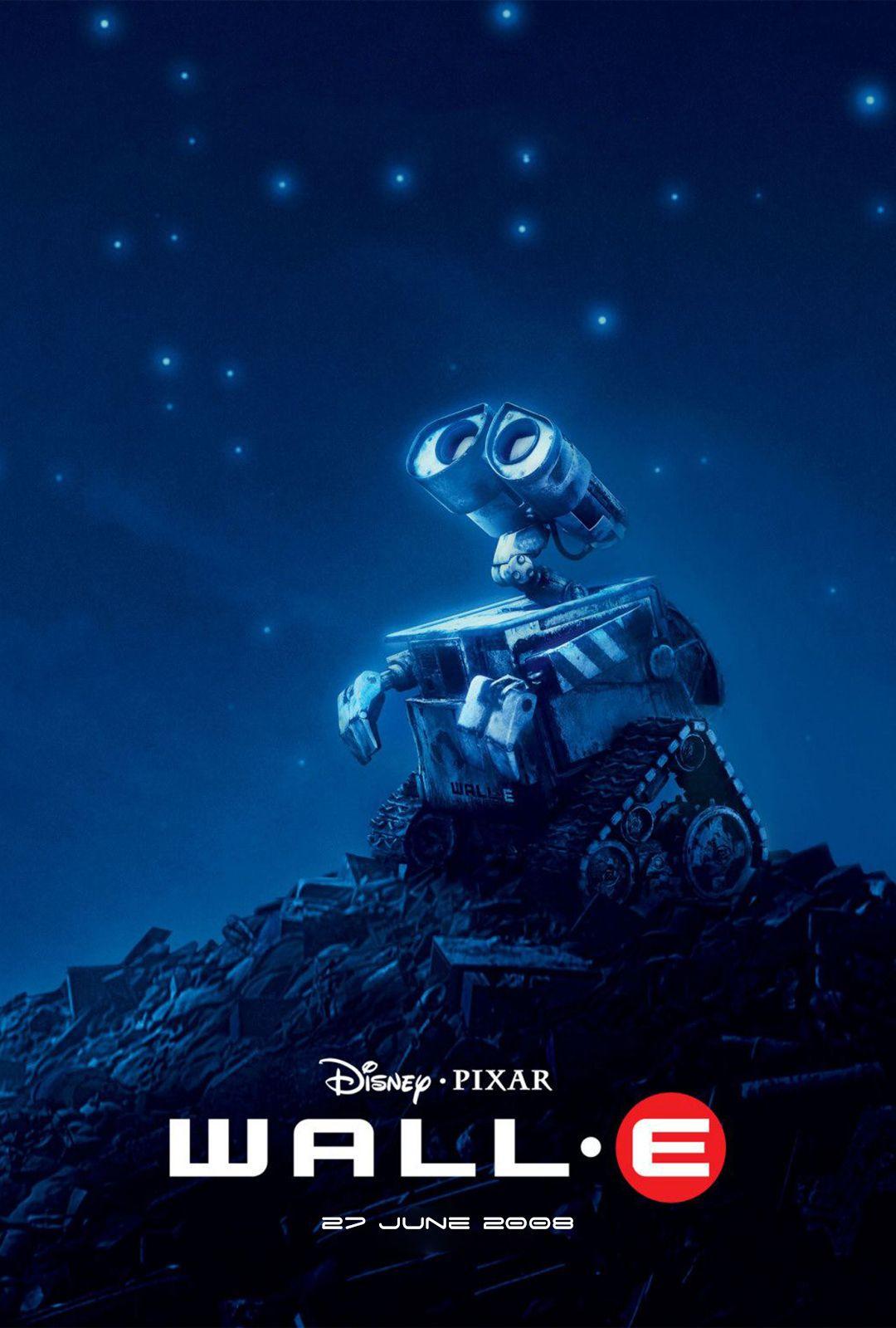 Wall E Archives Cg Animation Blog Portadas De Peliculas Peliculas De Pixar Peliculas