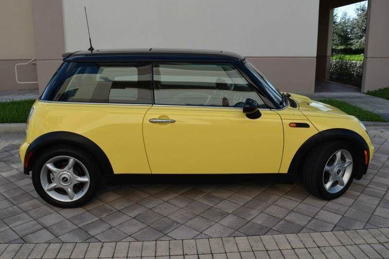Used Mini Cooper For Sale Cargurus Mini Cooper S 2005 Mini Cooper Mini Cooper