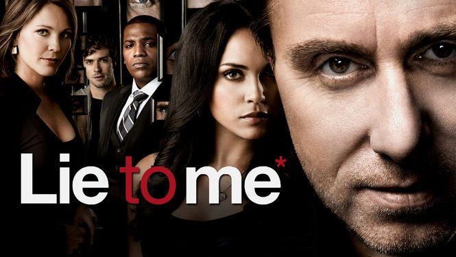 Lie To Me Paul Ekman Lie To Me Great Tv Shows Tv Shows Online