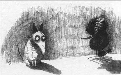Pin By Kelly Yeary On Character Design Tim Burton Artwork Tim Burton Art Tim Burton Drawings