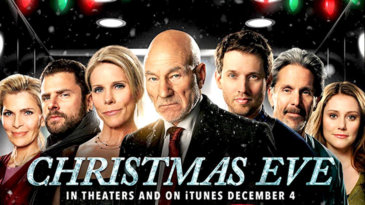 CHRISTMAS EVE Movie Trailer (Family Comedy - 2015) - YouTube ...