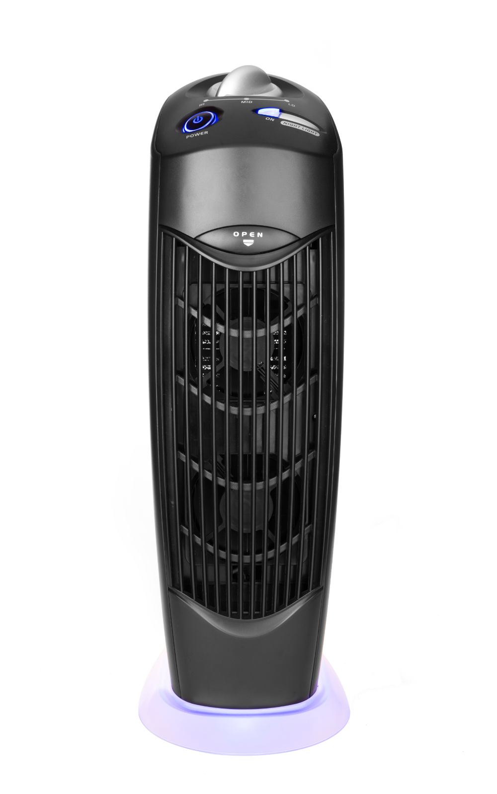 Ionic UV Electrostatic Air Purifier Negative Ion Generator