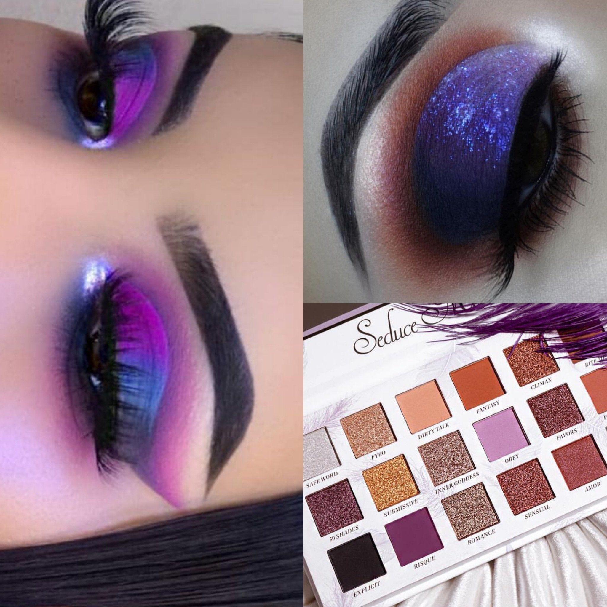 Seduce Me Beauty Creations Eyeshadow Palette Beauty Creations Eyeshadow Palette Eye Makeup