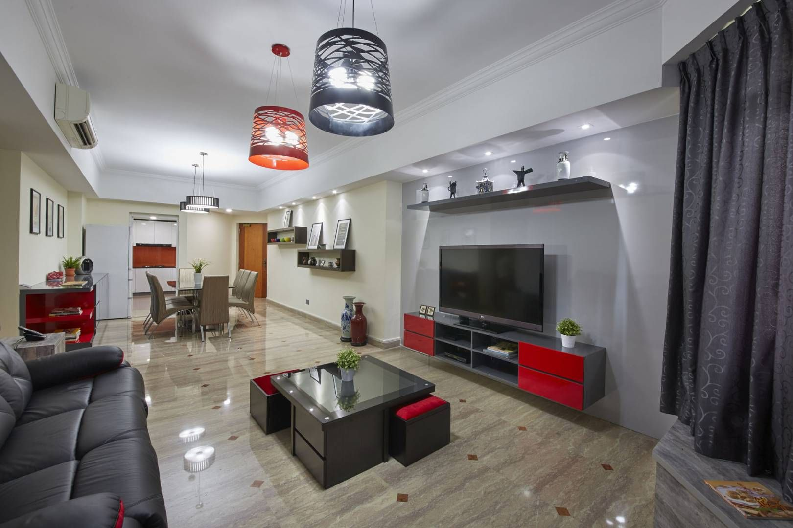 Ideal Design Interior Singapore Is Very Important And Can Influence The Way Custome Condominium Interior Design Condominium Interior Interior Design
