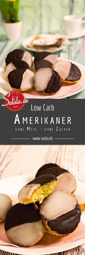 Ricetta American Low Carb   salala.de – Low carb reso facile