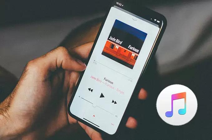Astuce pour transférer musique d'iPhone vers iTunes