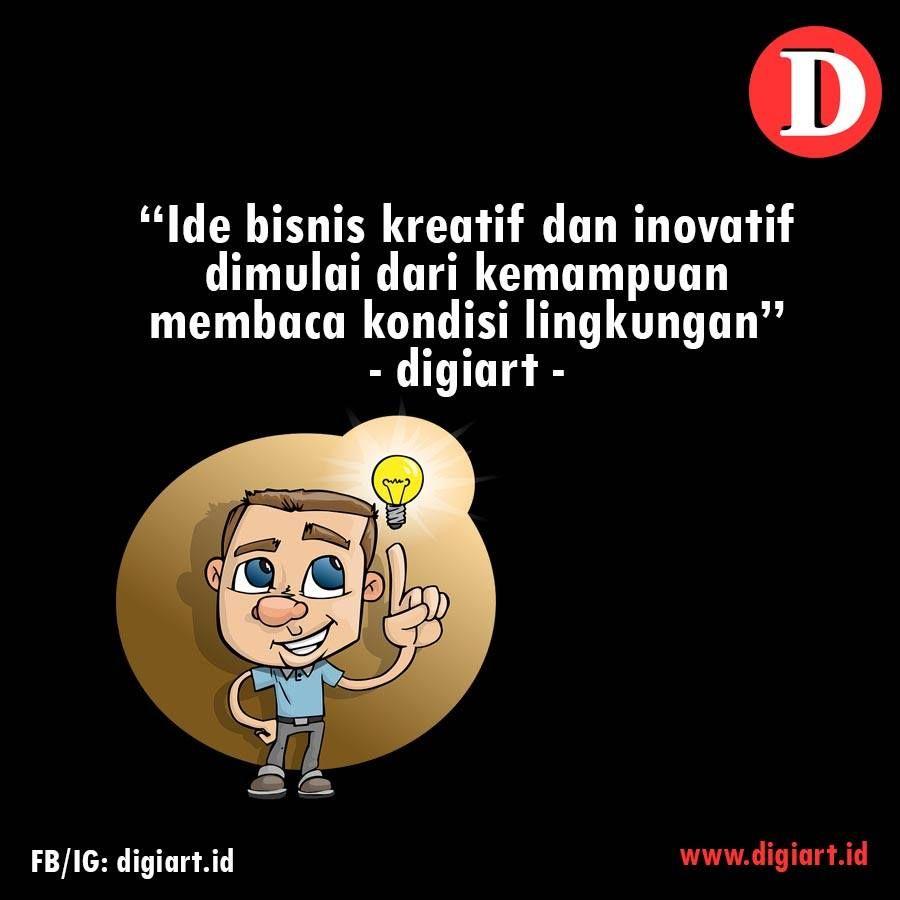 Ide Bisnis Kreatif Dan Inovatif Kreatif