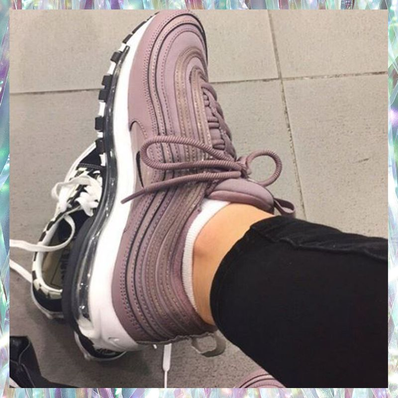 8be687d85d072 RG: @francesca7xx looking beaut in her @nike Air Max 97! Hit the link in  our bio to shop #ownit2017 #nikeairmax97