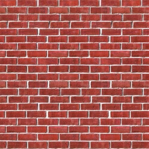 Brick Wall Backdrop Use Over Door For Platform 9 3 4 Brick Wall