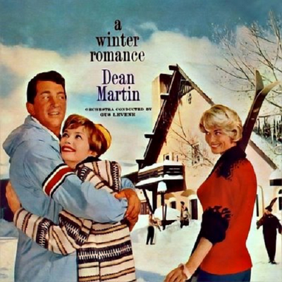 My FAVORITES By Dean Martin & Doris Day!! Baby It's Cold