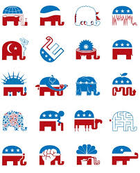 Google Image Result For Http Clipart Library Com Images Rinkakgrt Jpg Republican Party Elephant Clip Art Bow Template