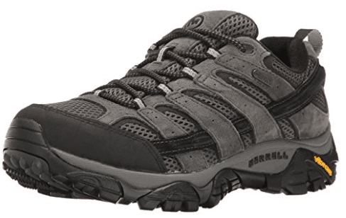 Top 10 Best Waterproof Hiking Shoes for