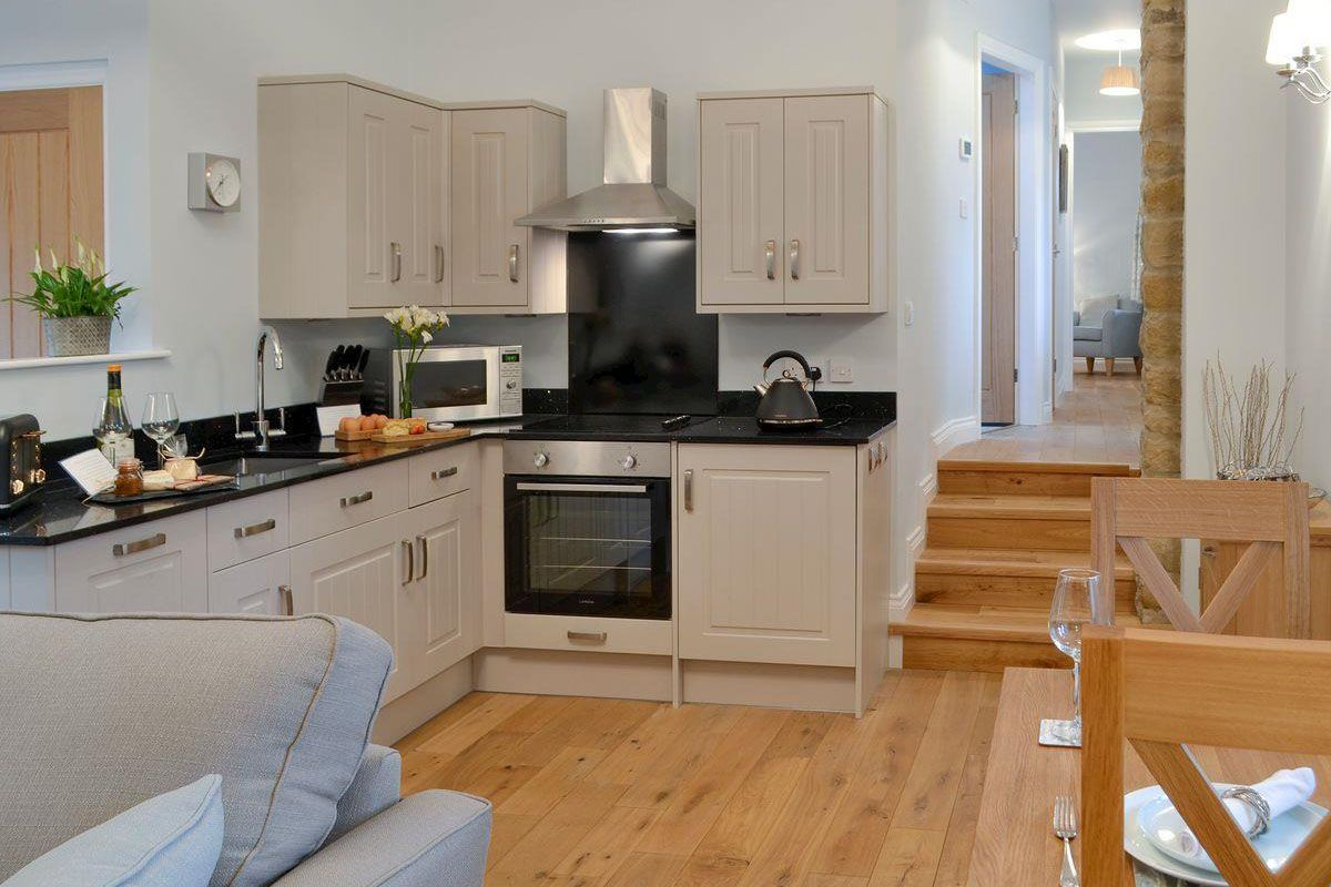 Hexham cottage with 5 star holiday on