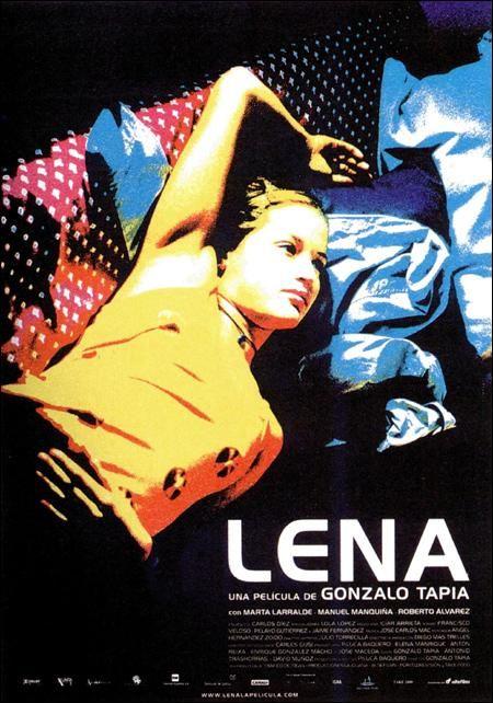 Lena (2001) Galicia. Dir: Gonzalo Tapia. Drama. Adolescencia. Familia. Mafia. Galicia - DVD CINE 876