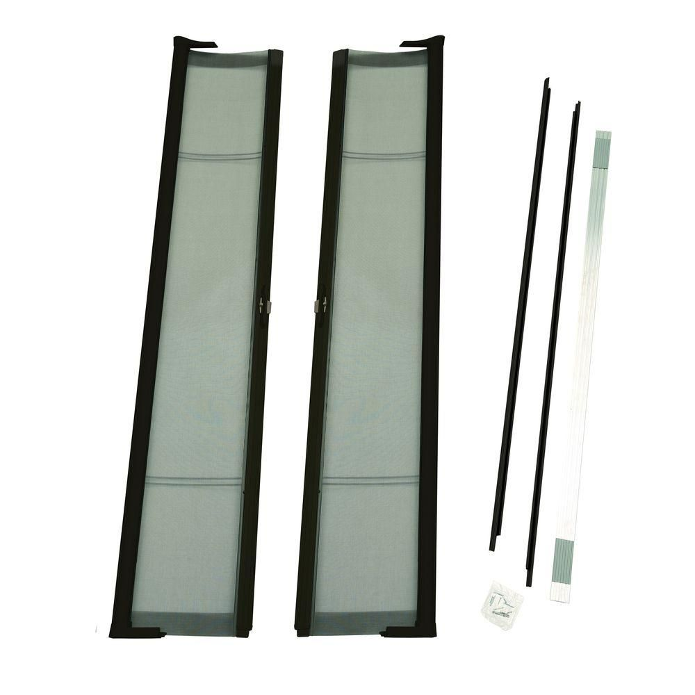 Odl 72 In X 79 In Brisa Bronze Short Height Double Door Kit