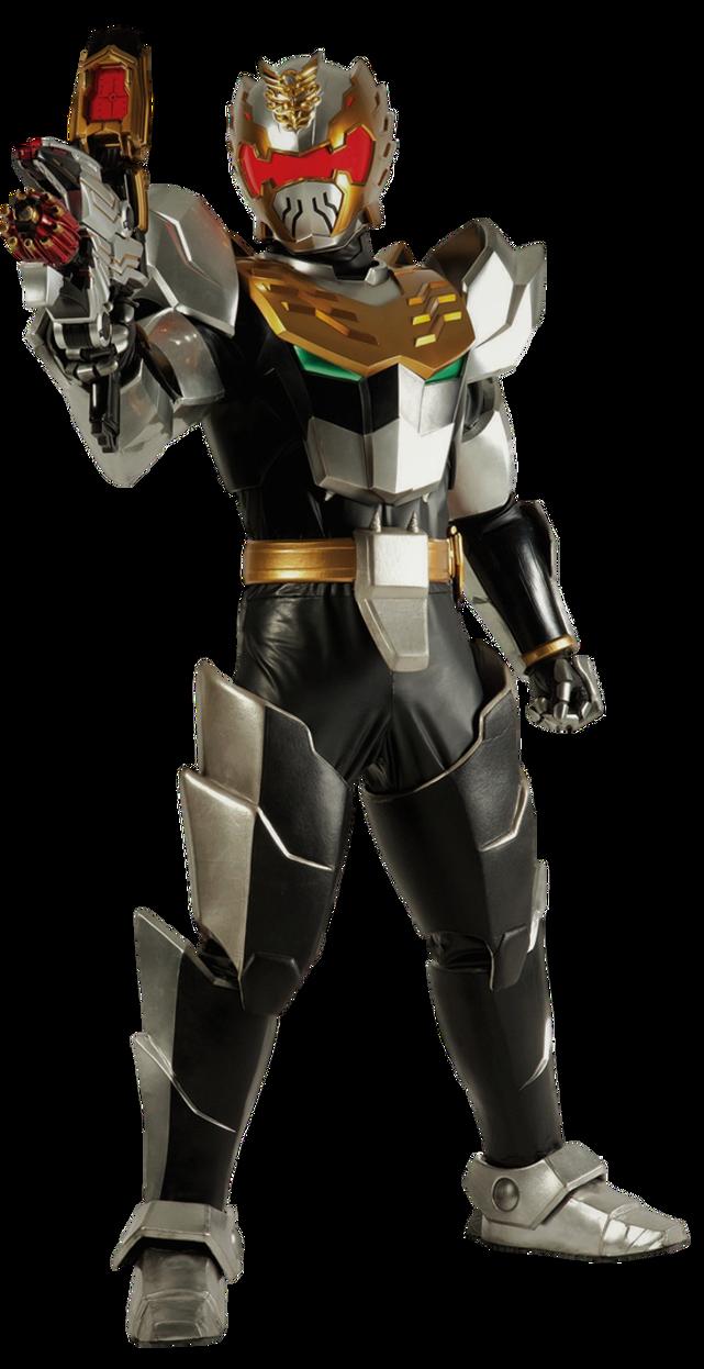 Megaforce Robo Knight Transparent By Camo Flauge Power Rangers Megaforce Power Rangers All Power Rangers