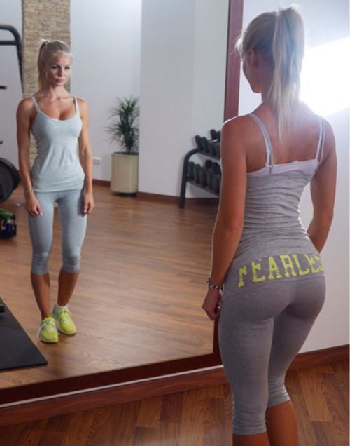 Amazing Yoga Pants Pictures : amazing, pants, pictures, Girls, Tights