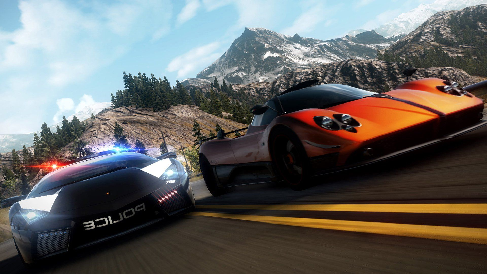 Https Www Keengamer Com Articles News Next Need For Speed Delayed To 2022 Developer Criterion In 2021 Need For Speed Need For Speed Hot Pursuit Need For Speed Games