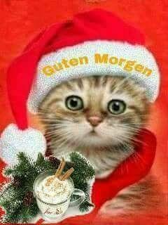 Pin Von Annelore Reutter Auf Guten Morgen Mein Schatz
