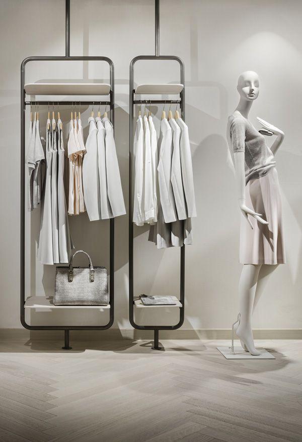 Home Retail Focus Clothing Store Design Store Design Interior
