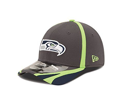 cheaper 45d82 091ff NFL Seattle Seahawks Graph Training Cap SmallMedium -- You can get more  details by clicking on the image.