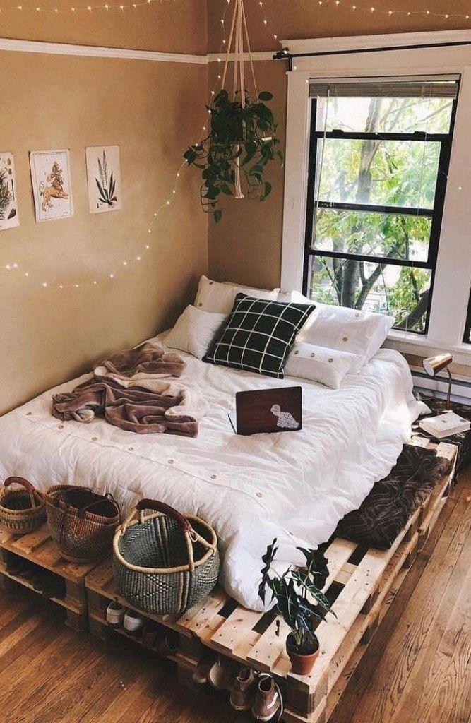 65 bohemian minimalist with urban outfiters bedroom ideas on cozy minimalist bedroom decorating ideas id=47664