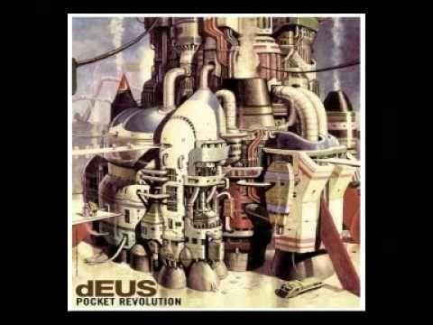 dEUS - The Real Sugar - YouTube
