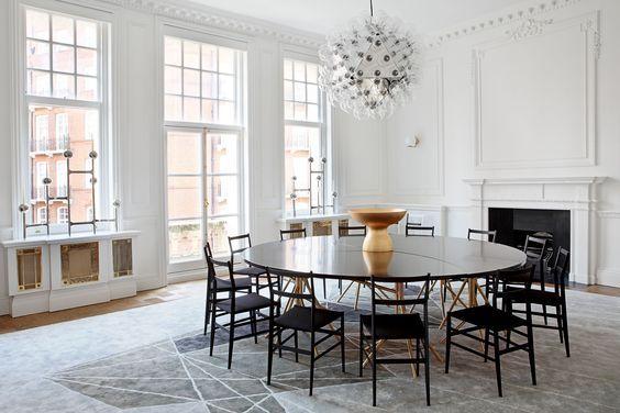 Un blog de decoraci n a mi manera teresa sapey en - Apartamentos lujo londres ...