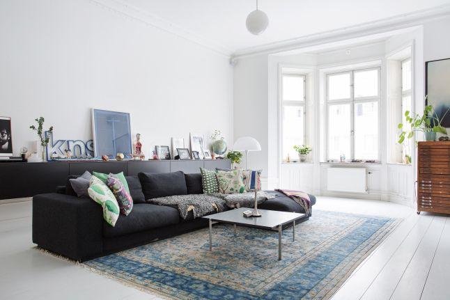 Pin de MaisonConcepts warnotte en SF Pinterest - dekovorschlage wohnzimmer essbereich