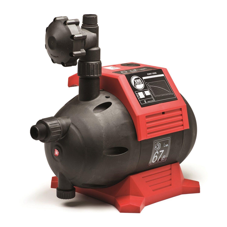 Atlantic Water Gardens RHEBS10 External Pressure Pump