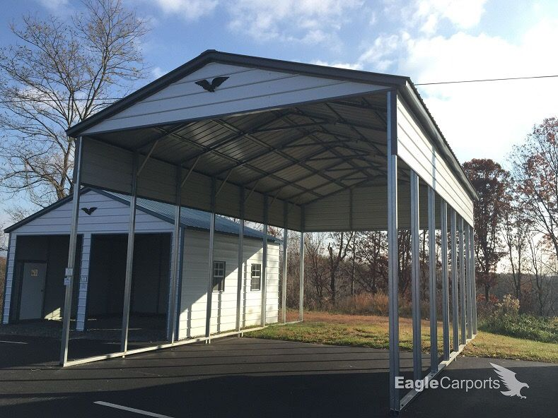 Pin on Our Eagle Metal Buildings