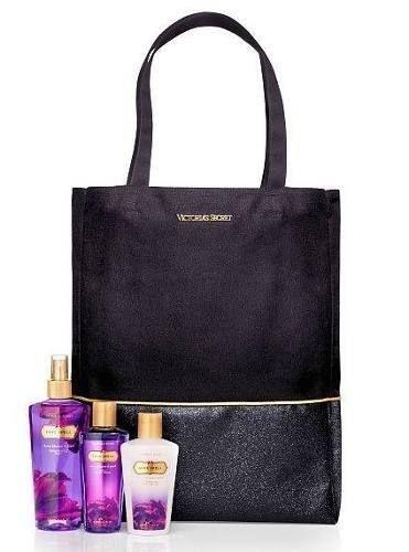 Bolso Productos Perfume Crema»¦« Secret Cartera Makeup Victoria´s ZOXwkuliPT
