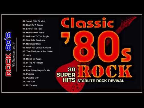 Greatest Classic Rock Songs Playlist - Best Classic Rock Songs of All Time  - YouTube