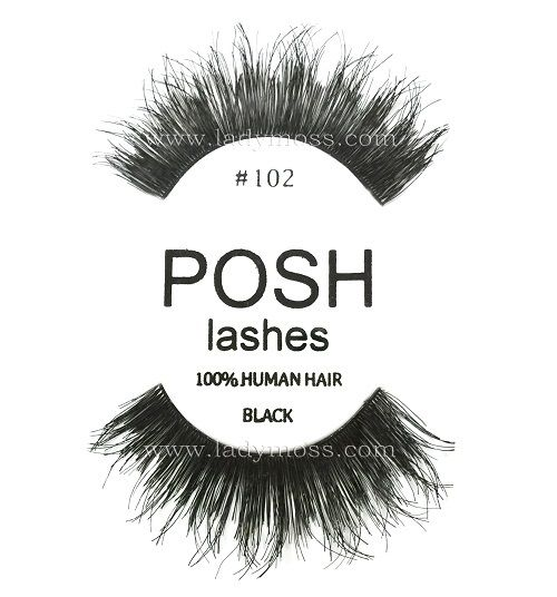 a737f678ce7 Shop Posh False Eyelashes at LadyMoss.com | Your One Stop Lash Shop!