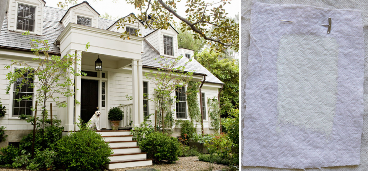 Curb Appeal Architects 10 Favorite White Paints Home