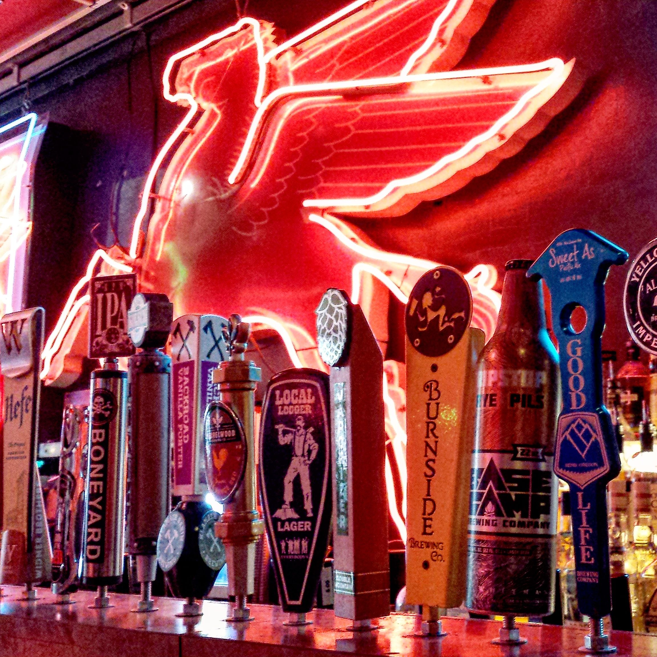 The Best Bars in Downtown Portland | Downtown portland ...