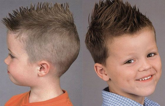 Remarkable 1000 Images About Little Boy Haircuts On Pinterest Little Boy Hairstyles For Men Maxibearus