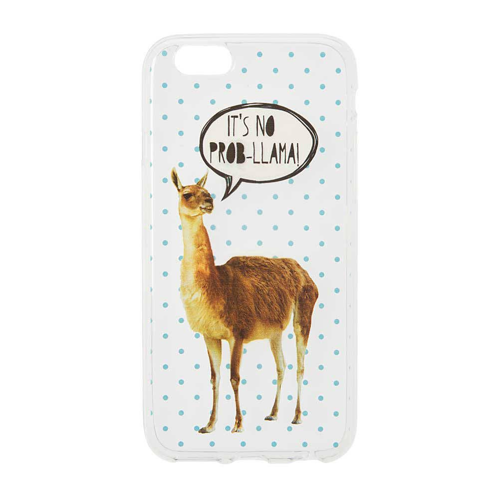 buy popular 2983c ee14e It's No Prob-Llama! Phone Case – iPhone 6 and 6s | If only I was ...